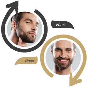prodotti per far crescere la barba folta