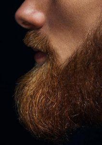 Stimolare crescita barba folta