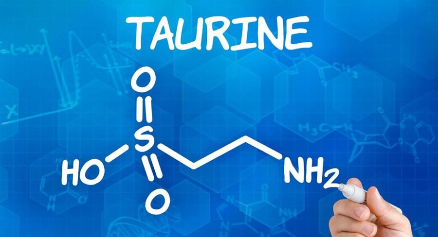 Cos'è la Taurina e a cosa serve