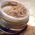 Trucchi minerali: cosa sono e come si usano